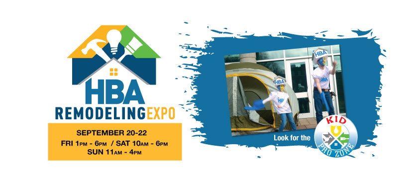 HBA Remodeling EXPO 2019